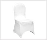 Pokrowce elastyczne krzesła